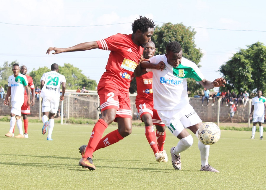 Wazito lands KPL side invite for Jamhuri Cup clash