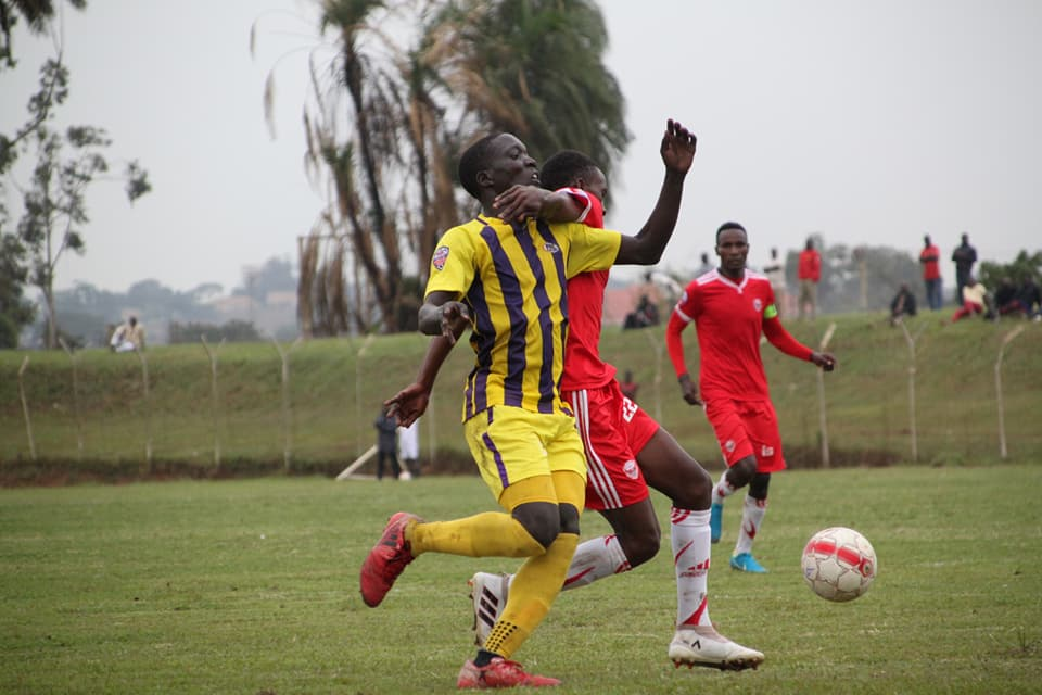 Proline held, Express thumps Soana to reignite survival hopes