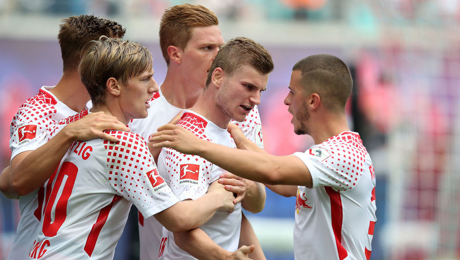 Can Leipzig do it in a league dominated by Bayern and BvB?