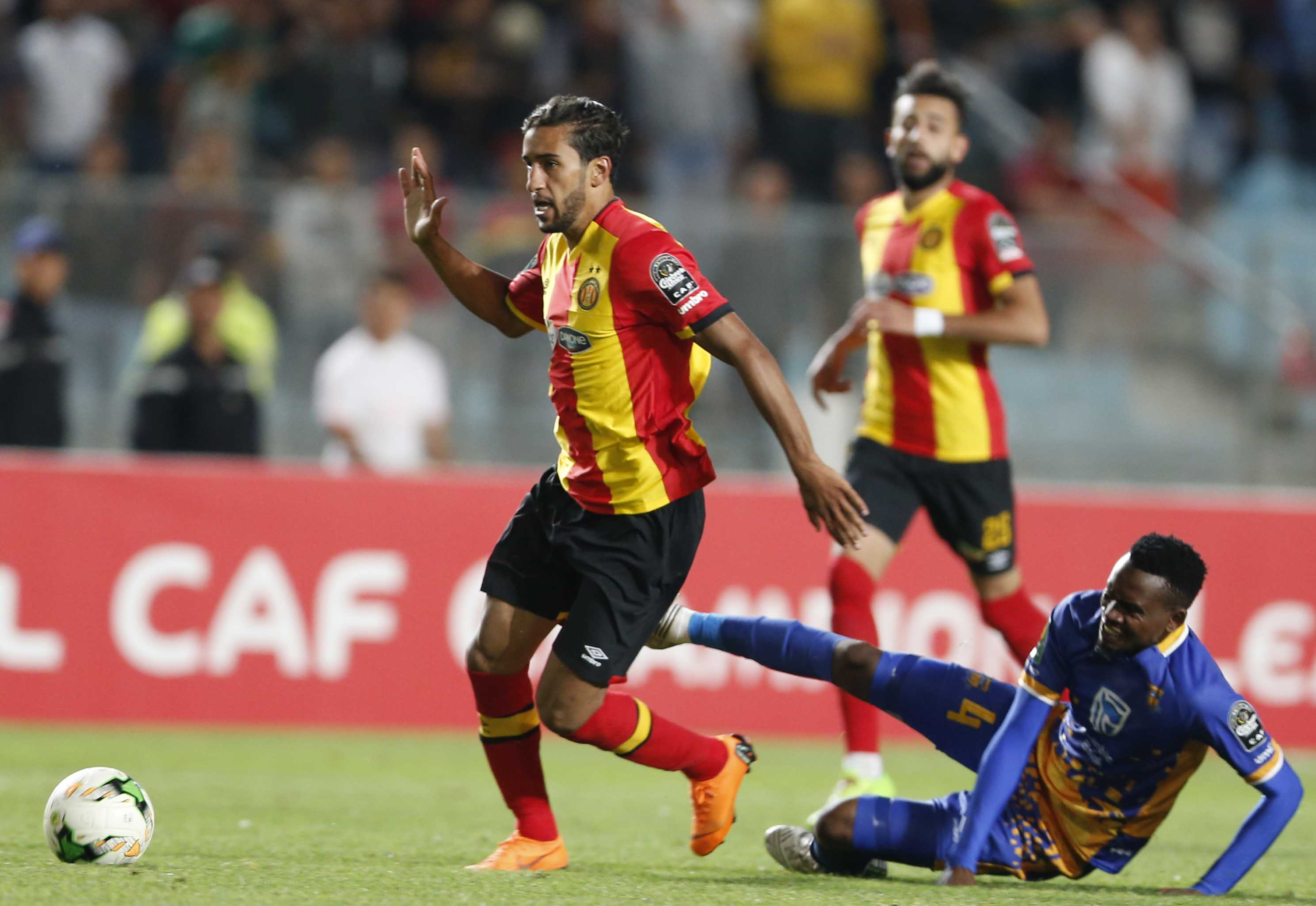 CAF CL: Township Rollers coach blames fatigue, early goal for loss to Esperance