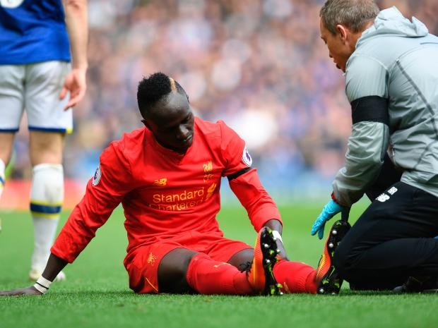 Mane makes no excuses