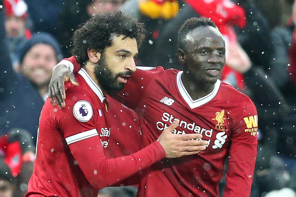 Mane: Liverpool is getting better and better