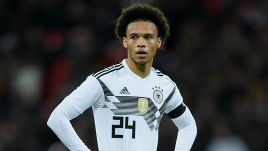 Leroy Sane responds to Toni Kroos criticism