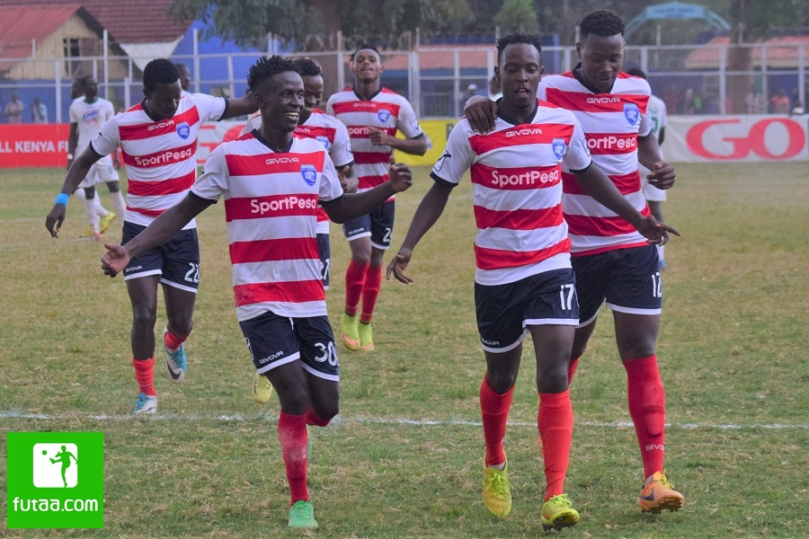 Leopards transfer focus to shift on loan-outs