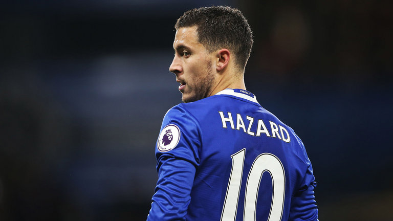 Hazard wants out
