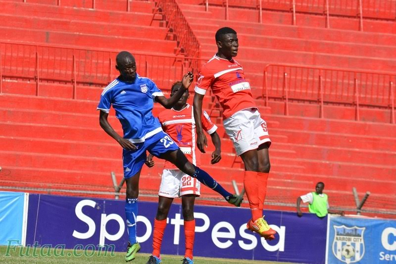 AFC Leopards sign City Stars forward