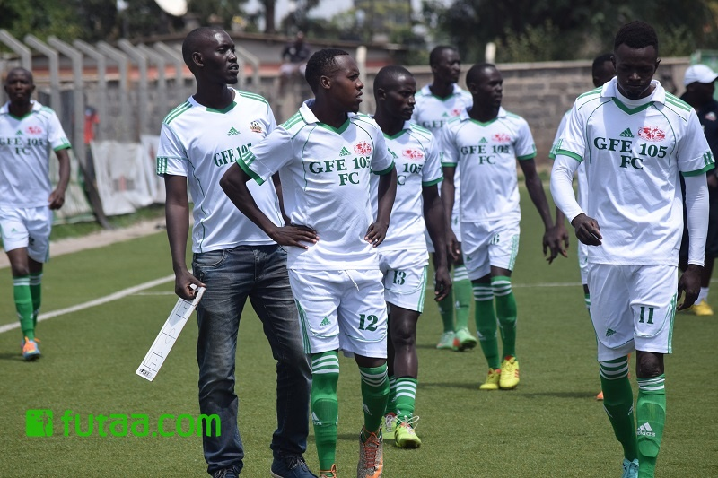 NSL outfit to right the wrong in third meeting with Wazito