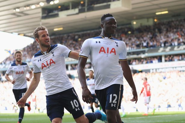 Will Wanyama and Co. fall victims of their own success in 2017