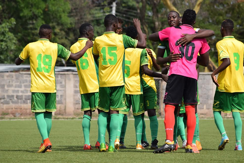 NSL Round 35: Vihiga back in action as KCB, Ushuru continue promotion push