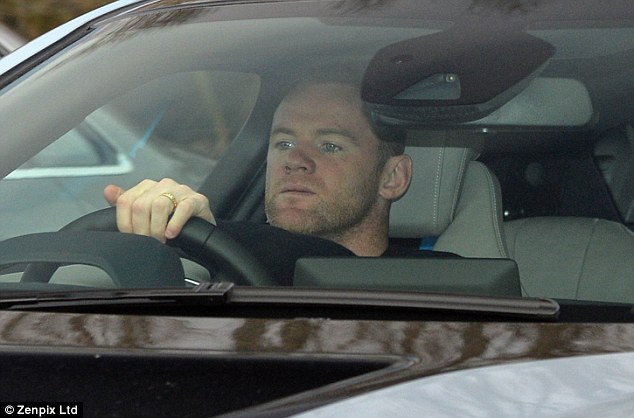 CONFIRMED: Rooney heads to Italy