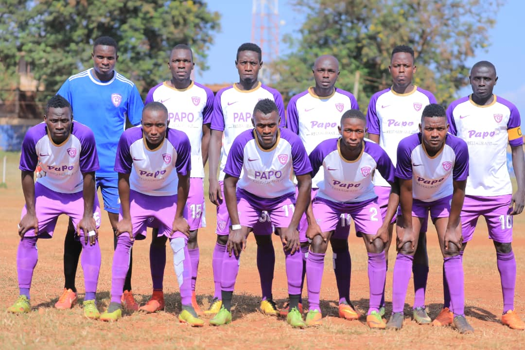 FUFA delays Wakiso Giants return to Wakiso