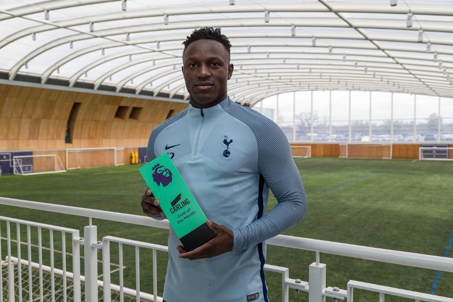 Tottenham sends Wanyama a message ahead of Ethiopia clash
