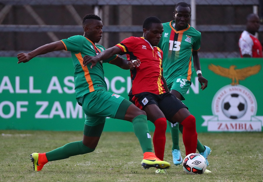 Cosafa U20: Hosts Zambia lose to Uganda