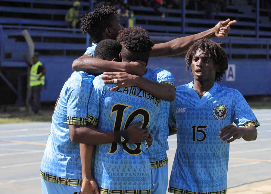 CECAFA: Zanzibar stuns Rwanda, pushes them towards elimination
