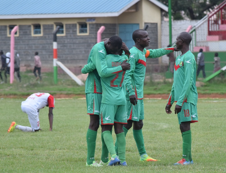 Zoo release ticketing information for Ulinzi Stars clash