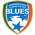 Manningham United Blues-logo