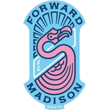 Forward Madison FC-logo