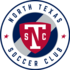 North Texas SC-logo