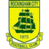 Rockingham City FC U20-logo