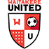 Waitakere United-logo
