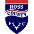 Ross County U21-logo