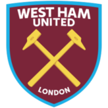 West Ham United/Charlton Athletic-logo