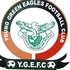 Young Green Eagles-logo