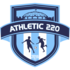 Athletic 220 FC-logo