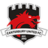 Canterbury United-logo