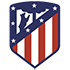 Atletico Madrid B-logo
