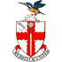 Redditch United-logo