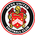 Hyde United-logo