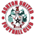 Ashton United-logo
