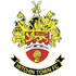Hitchin Town-logo