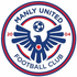 Manly United-logo