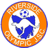 Riverside Olympic-logo