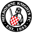 Melbourne Knights-logo