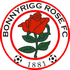 Bonnyrigg Rose Athletic-logo