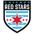 Chicago Red Stars-logo