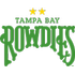 Tampa Bay Rowdies-logo