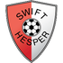 Swift Hesperange-logo