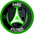 Paris 13 Atletico-logo