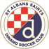 St Albans Saints-logo