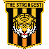 The Strongest-logo