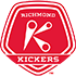 Richmond Kickers-logo