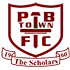 Potters Bar Town-logo
