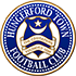 Hungerford Town-logo
