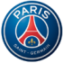 Paris Saint Germain-logo