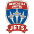 Newcastle Jets Youth-logo