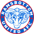 Ramsbottom United-logo